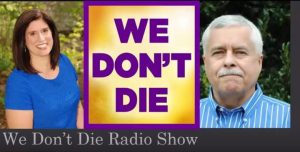We Don't Die