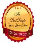 2015 Top 20 seal