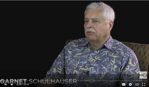 UFO Hub interview April 6, 2016